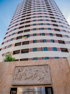 Edifício Sobrado Gilberto Freyre