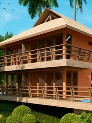 Eco Resort Praia dos Carneiros
