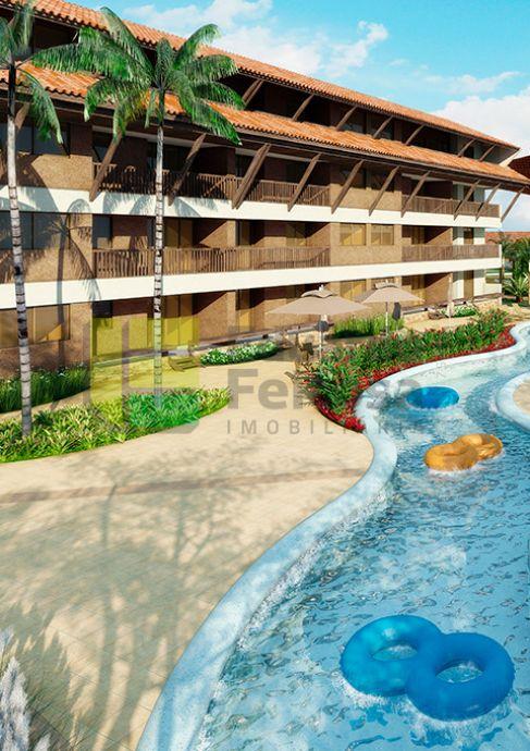 Oka Beach Residence - Apartamentos