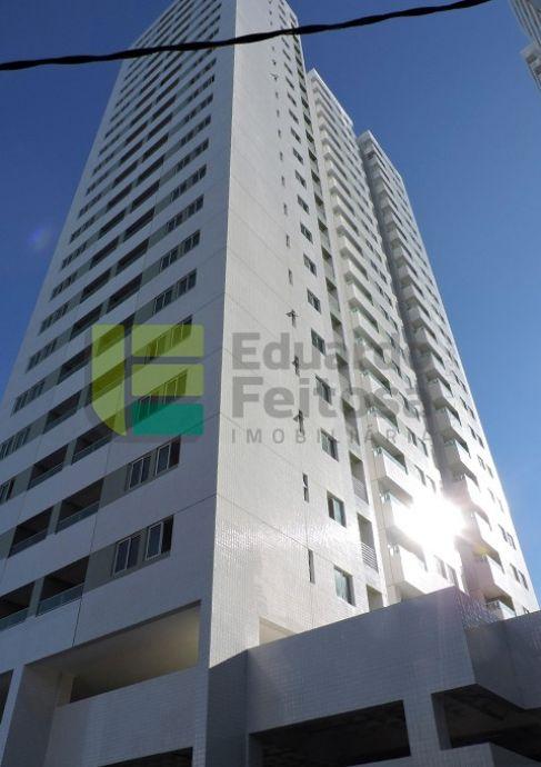 Enseada de Piedade Condomínio Club - apartamento Piedade - 2 quartos - Eduardo Feitosa