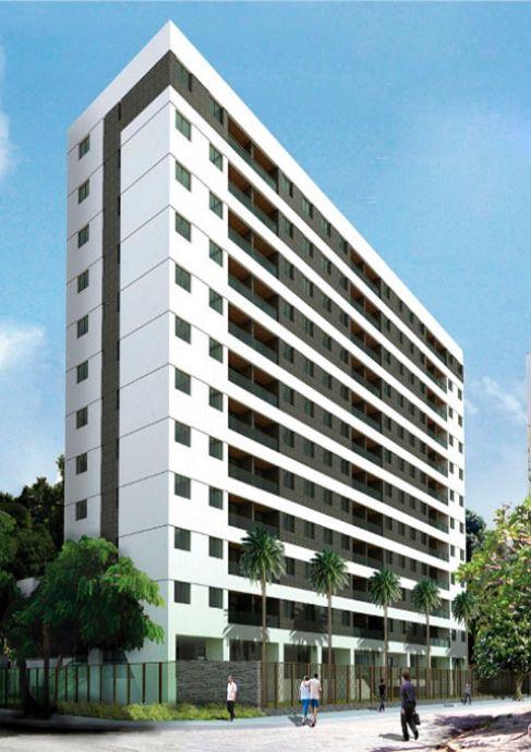 Residencial Porto Mondego - apartamento Parnamirim - 3 quartos - Eduardo Feitosa