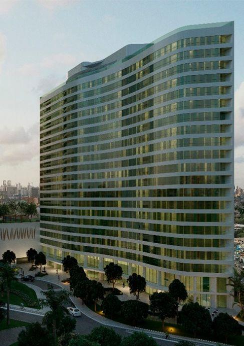 Parque do Cais  - apartamento São José - 1 quarto - Eduardo Feitosa