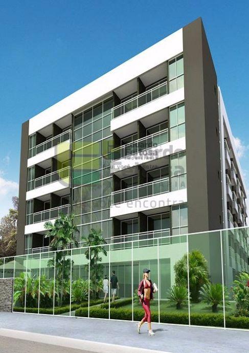 Rio Beira Mar - apartamento Boa Viagem - 2 quartos - Eduardo Feitosa