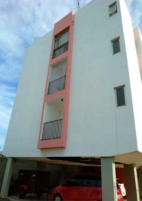 Maringá - apartamento Bongi - 3 quartos - Eduardo Feitosa