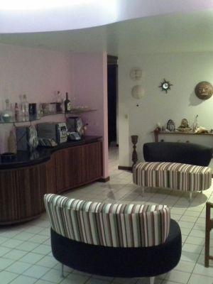 Apartamento Venda com 120 metros quadrados com 3 quartos sendo 1 suíte com 1 vaga em Boa Viagem - R