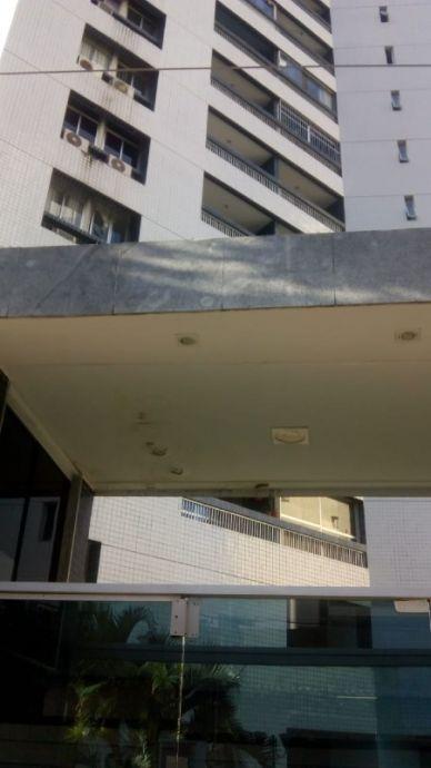 Apartamento Venda com 84 metros quadrados com 3 quartos  1 vg em Boa Viagem - Recife - PE - apartamento Boa Viagem - 3 quartos - Eduardo Feitosa