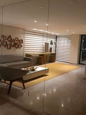 Apartamento Venda com 137 metros quadrados com 4 quartos sendo 4 suítes com 2 vagas em Boa Viagem -