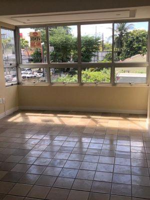 Apartamento Venda com 107 metros quadrados com 3 quartos 1 vg no Tamarineira - Recife - PE