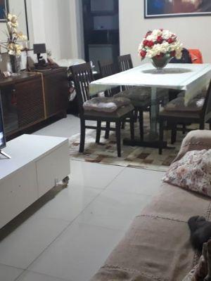 Apartamento Venda com 80 metros quadrados com 3 quartos 1 vg no Piedade - Jaboatão - PE