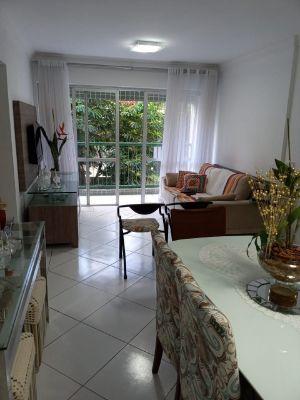 Apartamento Venda com 97 metros quadrados com 3 quarto sendo 2 suítes 2 vgs em Casa Amarela - Recif