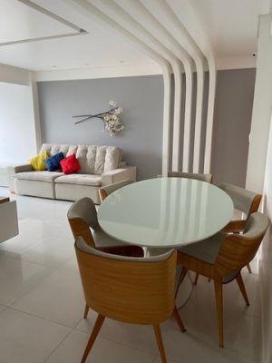 Apartamento Venda com 105 metros quadrados com 3 quartos com 2 vagas em Boa Viagem - Recife - PE