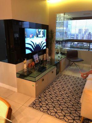 Apartamento Venda com 53 metros quadrados com 2 quartos com 1 vaga em Setubal - Recife - PE