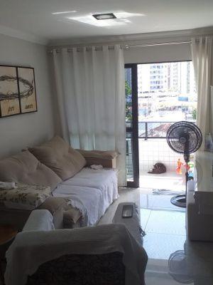 Apartamento Venda com 63 metros quadrados com 2 quarto 1 vg em Encruzilhada - Recife - PE