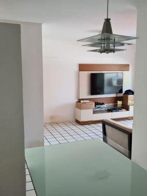 Apartamento Venda com 90 metros quadrados com 3 quartos com 1 vaga em Boa Viagem - Recife - PE