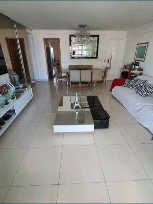 Apartamento Venda com 134 metros quadrados com 4 quartos sendo 2 suítes com 2 vagas - Recife - PE