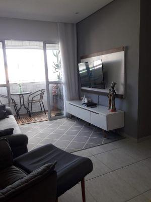 Apartamento Venda com 54 metros quadrados com 2 quartos com 1 vaga em Piedade - Jaboatão - PE