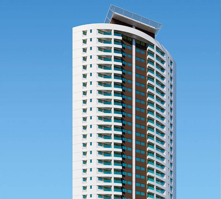 Living Tower