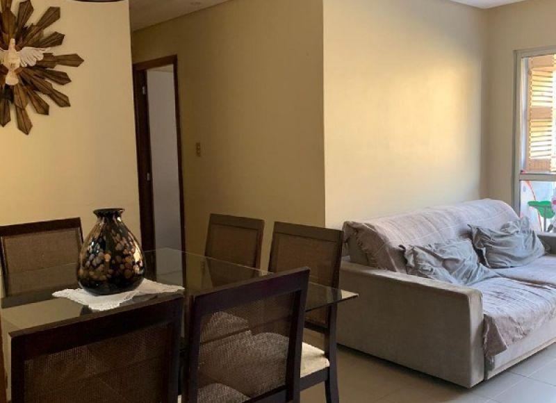 Apartamentos à venda no San Martin: