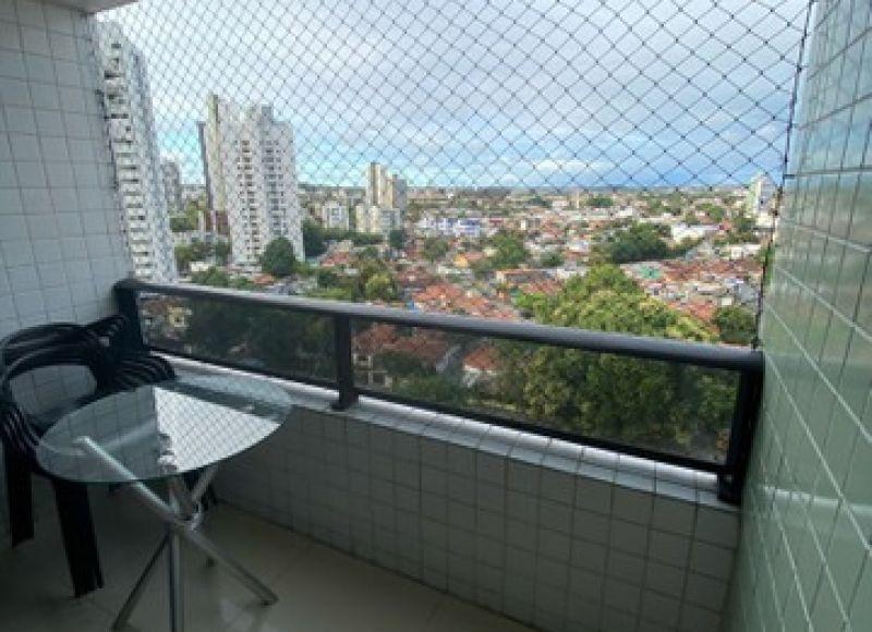 Apartamentos à venda no Encruzilhada: